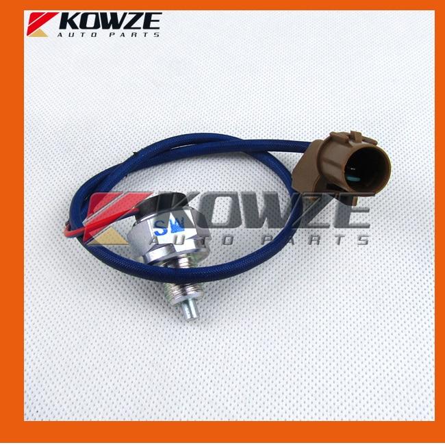 Ein Satz 5 STÜCKE Transfer T / F Schaltstellungsschalter für - Autoteile - Foto 4