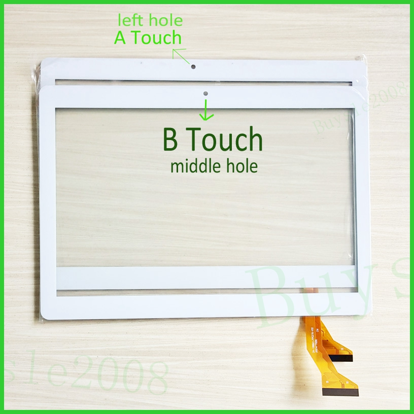 New 10'' inch CH-1096A1-FPC276-V02 (RX14.TX26) CM Touch Screen For bdf tab touch Digitizer Sensor Replacement Parts
