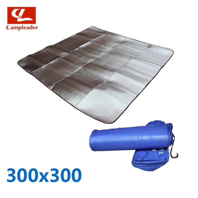 ФОТО 300x300 outside picnic mat aluminum membrane mat dampproof mat tent bag packaging aluminum foil cushion