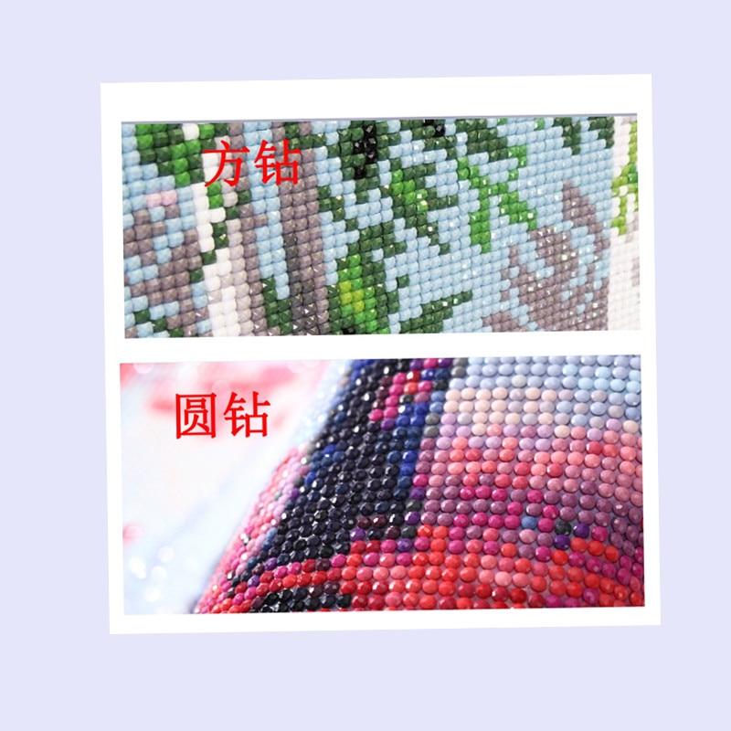 5d Diy Diamond Painting Religion Diy Diamond Embroidery Full Diamond Diamond Mosaic Home Decoration in Diamond Painting Cross Stitch from Home Garden