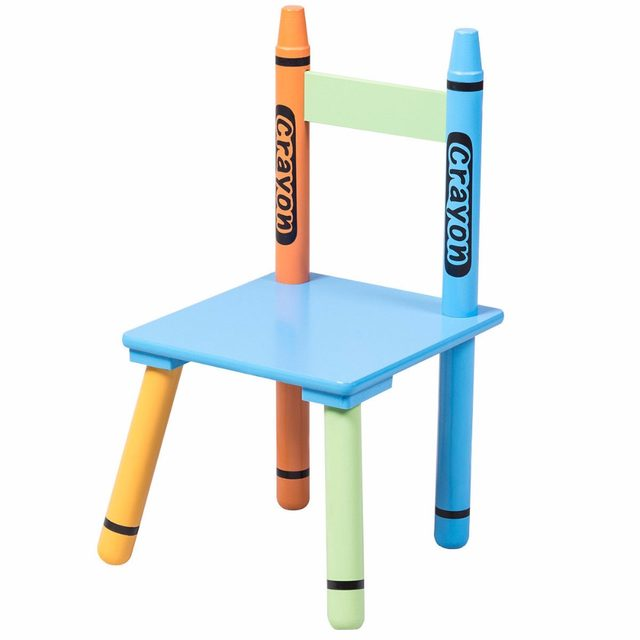 Online Shop Giantex 3 Piece Crayon Kids Table u0026 Chairs Set Wood Children Activity Playroom Furniture Colorful Kids Learning Tables HW56663 | Aliexpress ...  sc 1 st  Aliexpress & Online Shop Giantex 3 Piece Crayon Kids Table u0026 Chairs Set Wood ...