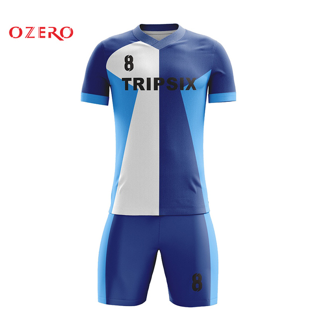 424726214dd black and white new design soccer t shirt dry fit soccer jersey sublimation soccer  wear