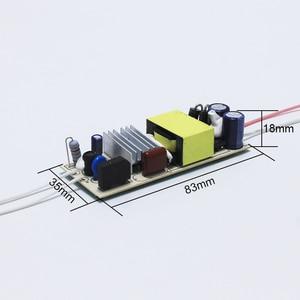 Image 5 - 30 40W Isolated Led Driver DC30 42V 900mA Lamp Power Supply Lighting Transformer AC85 265V converter