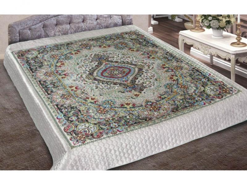 Bedspread euro-Maxi Marianna, Азиза, 230*250 cm brush scraper maxi plast 51 cm