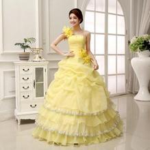2016 Free Shipping New Arrival Women's Prom Gown Ball Evening Dress E0302 Vestido De Festa