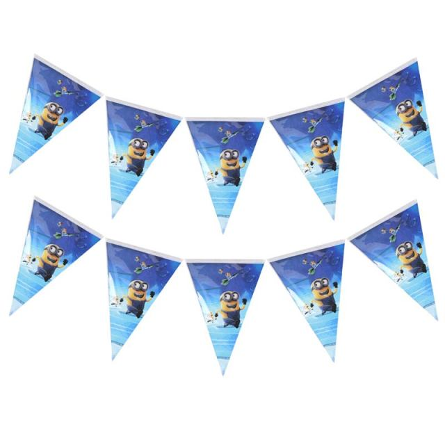 Minion Birthday Party Supplies