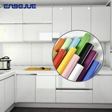 Мебель обновления стикеры кухонный шкаф украшения для шкафа обои ванная комната водостойкий стол краски стены