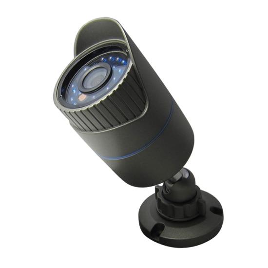 CCTV 8CH POE-Sicherheitssystem / Kit mit 8CH 1080P NVR, 8pcs 720P - Schutz und Sicherheit - Foto 5