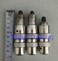 3pcs common rail injector diesel oil seal assembler for Bosch, fuel injector assemble repair tool D24 D25 D26