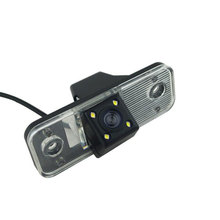 Rear View Camera Car Reversing Camera with WaterProof for Hyundai Santa Fe/ Grandeur 2006-2011