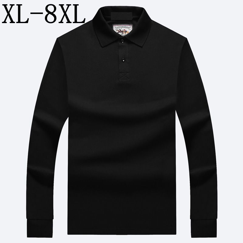 e2cbf85e Cheap Polo, Buy Directly from China Suppliers:2018 New Autumn Business Polo  Shirt Men