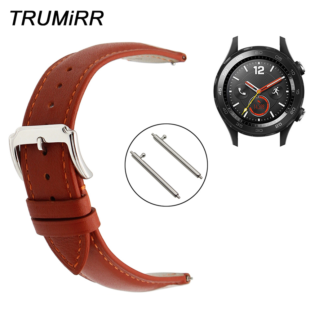 Quick Release Band For Huawei Watch 2 Pebble Time Round -8991