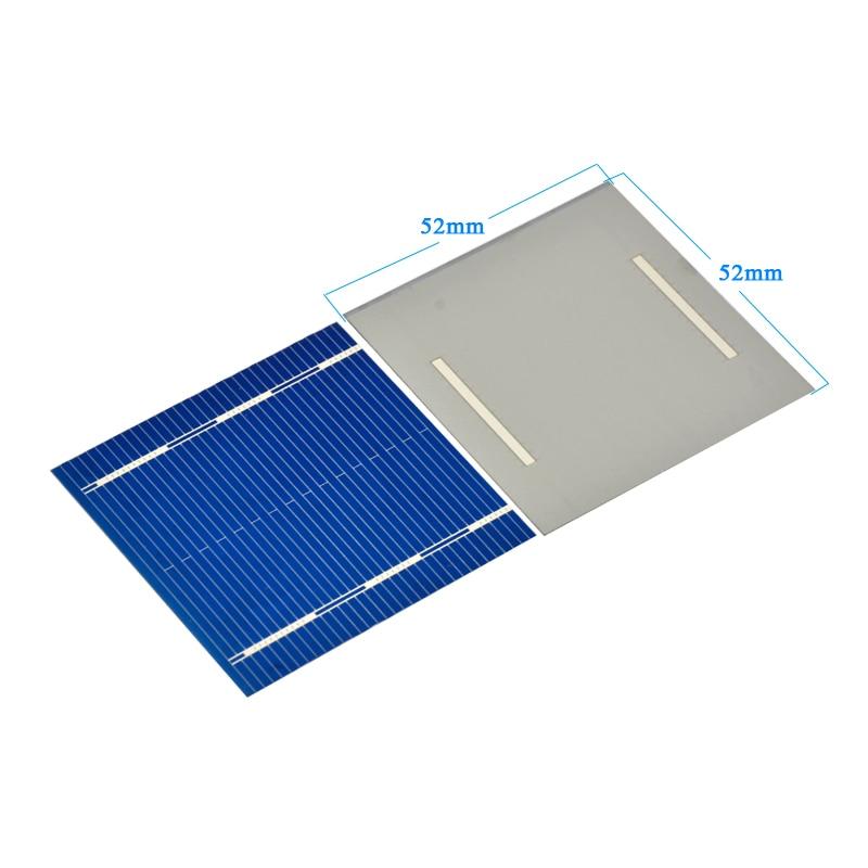 Baterias Solares painel solar 0.5 v 0.46 Capacidade Nominal : 0.5v 0.46w