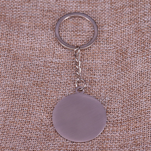 Image 2 - Be Kind by Harry Styles Key Ring Treat People With Kindness Keychain