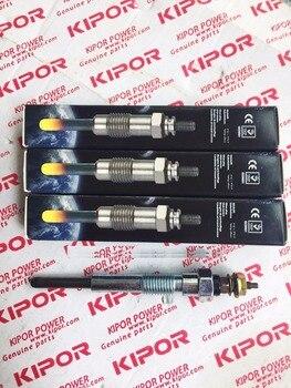 Free Shipping KDE16EA3 KDE19EA3 Preheating plug glow plug Heating rod heater plug warm-up preheat heating heat suit for Kipor