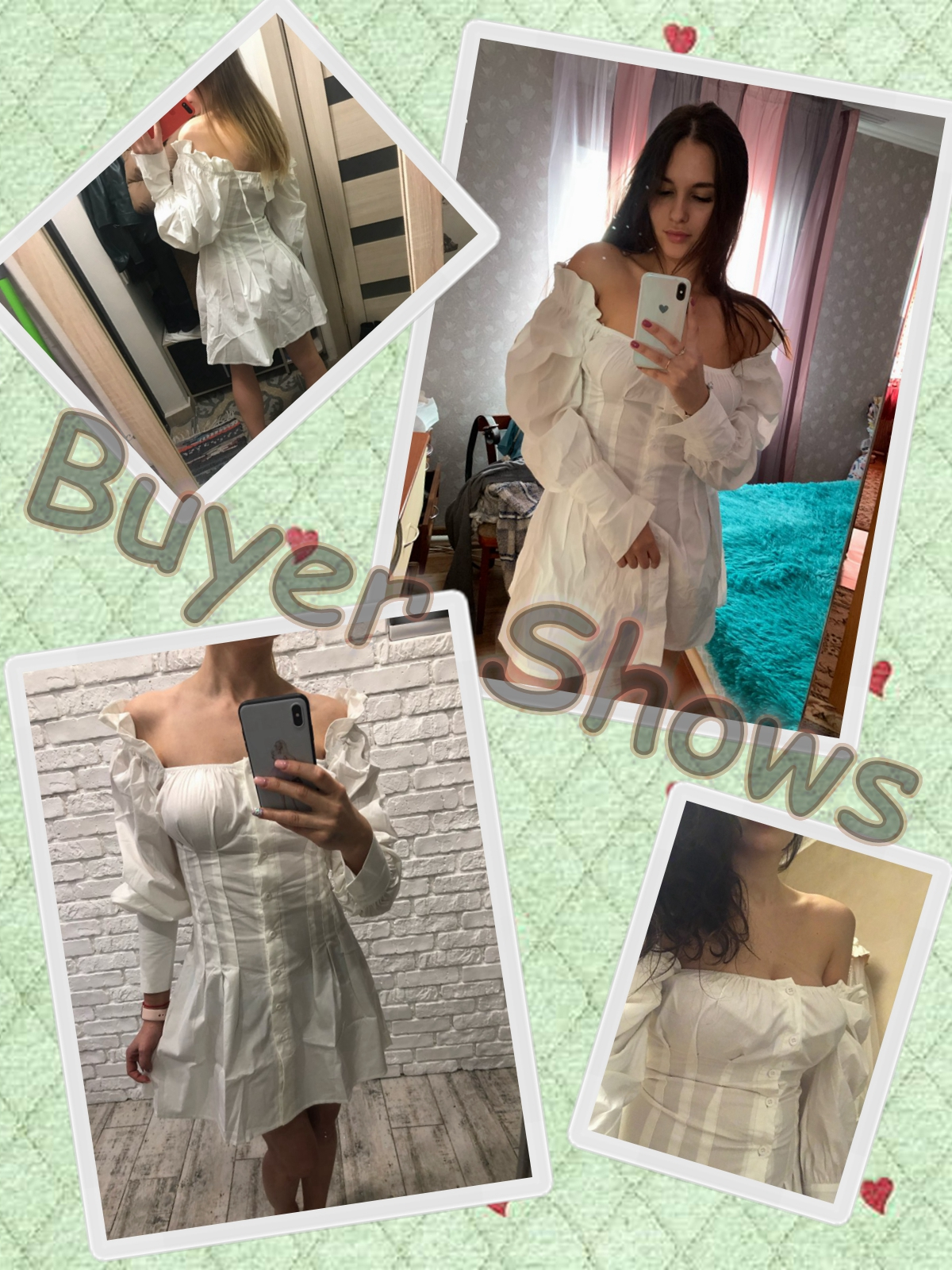 HTB14BcaXWSs3KVjSZPiq6AsiVXa1 - OOTN Sexy Off Shoulder White Tunic Dress Pleated Summer Women Long Sleeve Shirt Dress Female Ruffle Party Mini Dresses Elegant