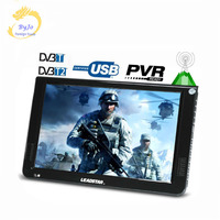 LEADSTAR 10 2 Inch LED TV Digital Player DVB T T2 Analog All In One Portable