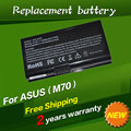 8Cells Laptop Battery For Asus A32-F70 A32-M70 A41-M70 A42-M70 L0690LC L082036 70-NU51B2100Z 90-NFU1B1000Y 90R-NTC2B1000Y