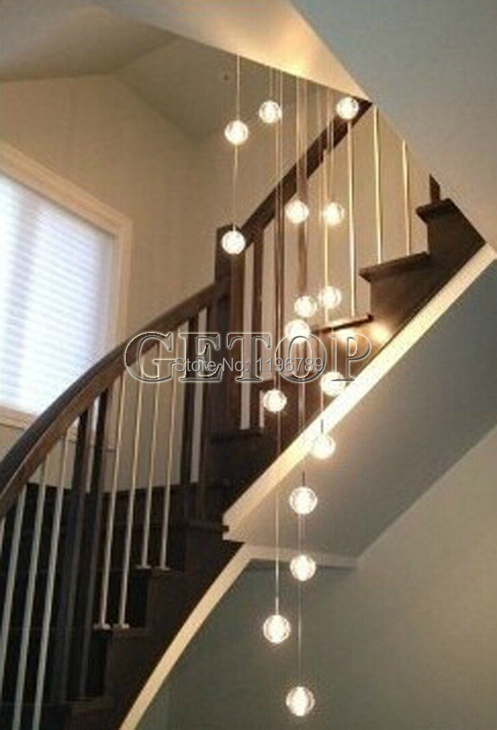 Staircase Light Fixtures