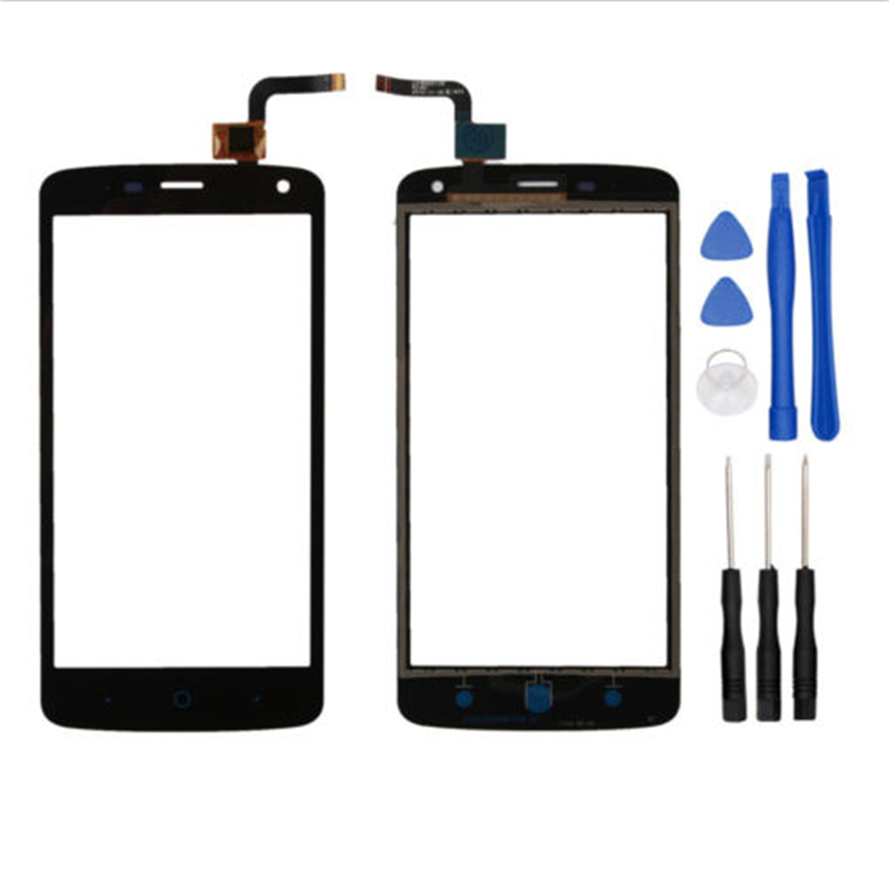 Touch Screen For Zte Blade L2 Plus L370 Vannego Lens
