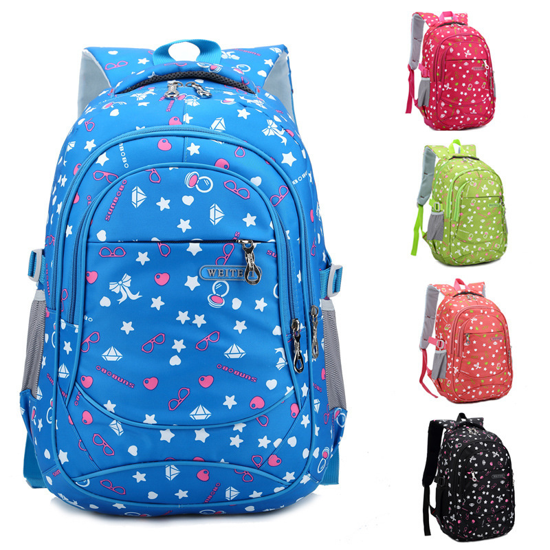 Aliexpress.com : Buy Free shipping New Children school bags for ...