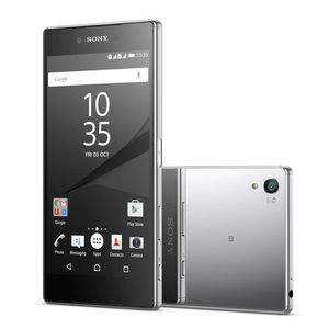 Image 3 - Unlocked Sony Z5 Premium Octa Core 23.0MP Camera Mobile Phone 5.5 IPS Single/Dual SIM Android 4G FDD LTE 3430mAh Fingerprint