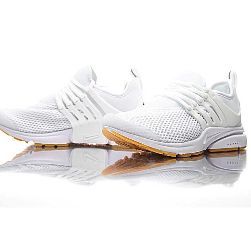 super popular 9114f 0de5b Nike Air Presto Women Mesh white Running Shoes Sneakers Brand Sneakers  Outdoor 878068-600