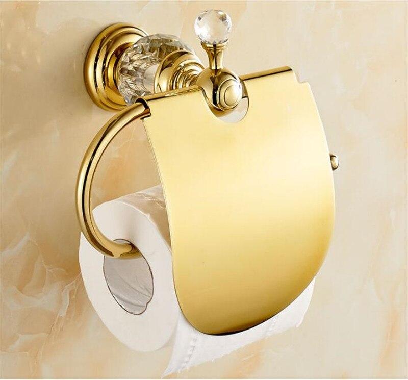 Papel Titular Tecido Banheiro Acessórios Do Banheiro