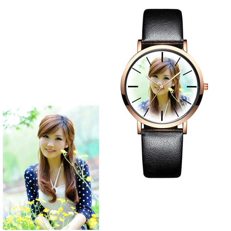 custom made gift watch