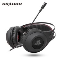 N2 Bass Stereo Computer Game Headphones Gaming Headset 3 5mm Plug Earphone With Microphone PC Professional