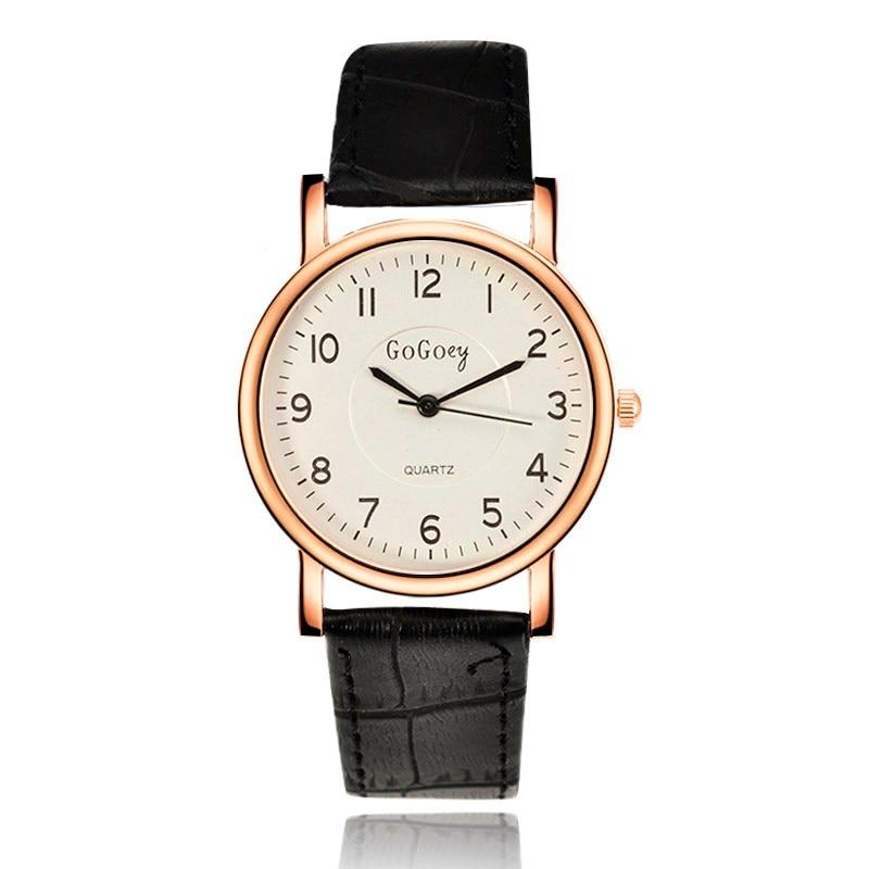 Women Watches Stylish GoGoey Brand Fashion Watches Rhinestone Wristwatches Clock Ladies Watches Women saat relojes reloj mujer