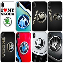 Soft TPU Mobile Phone Accessories Cases for iPhone 8 7 6 6S