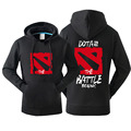 New Arrival Men Printed Dota 2 Hoodies Long Sleeve Fashion Sweatshirt With Hood Top Quality tracksuit men assassins creed