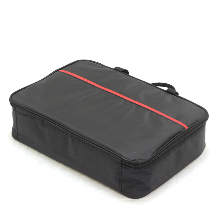 F18682 Mini 250 Shockproof Dual-Use Portable Protective Bag for Racing Quadcopter Radiolink AT9 Flysky T6 I6 FPV Photography mini 250 quadcopter accessories portable protective carrying bag waterproof nylon for diy rtf 250 size racing drone f18682