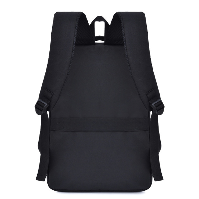 2019 Fashion Large Business Backpack Men USB Laptop Backpacks School Bags Male School Bag Student Schoolbag