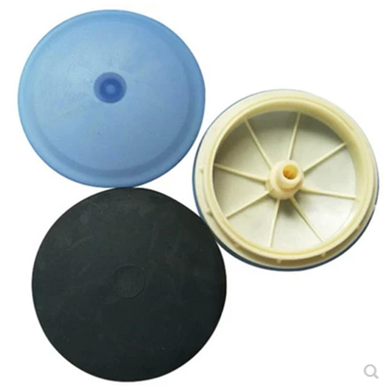 Rubber diaphragm EPDM aerator, Silicone Diaphragm aerator for waste water treatment,air diffuser Diameter size: 300mm