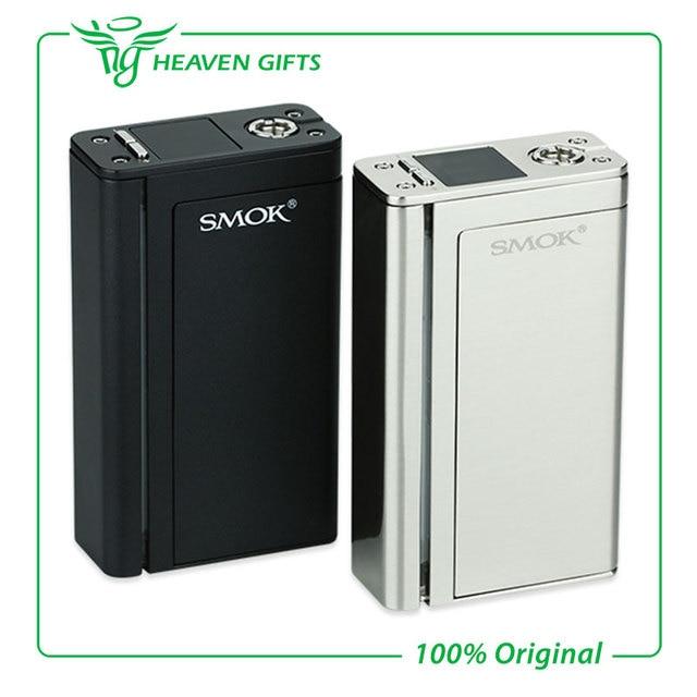 100% Original SMOK Xcube Ultra TC Box Mod 220W Temp Control Bluetooth X Cube OTA Vape Mod vs Electronic Cigarette Xcube Mini Mod