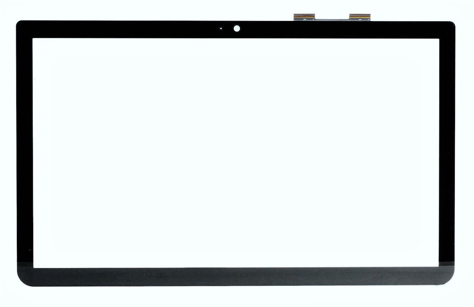 NEW For Toshiba Satellite L55T-B5128 L55T-B 15.6 OEM Touch Screen Glass Digitizer , L55T-B SeriesNEW For Toshiba Satellite L55T-B5128 L55T-B 15.6 OEM Touch Screen Glass Digitizer , L55T-B Series