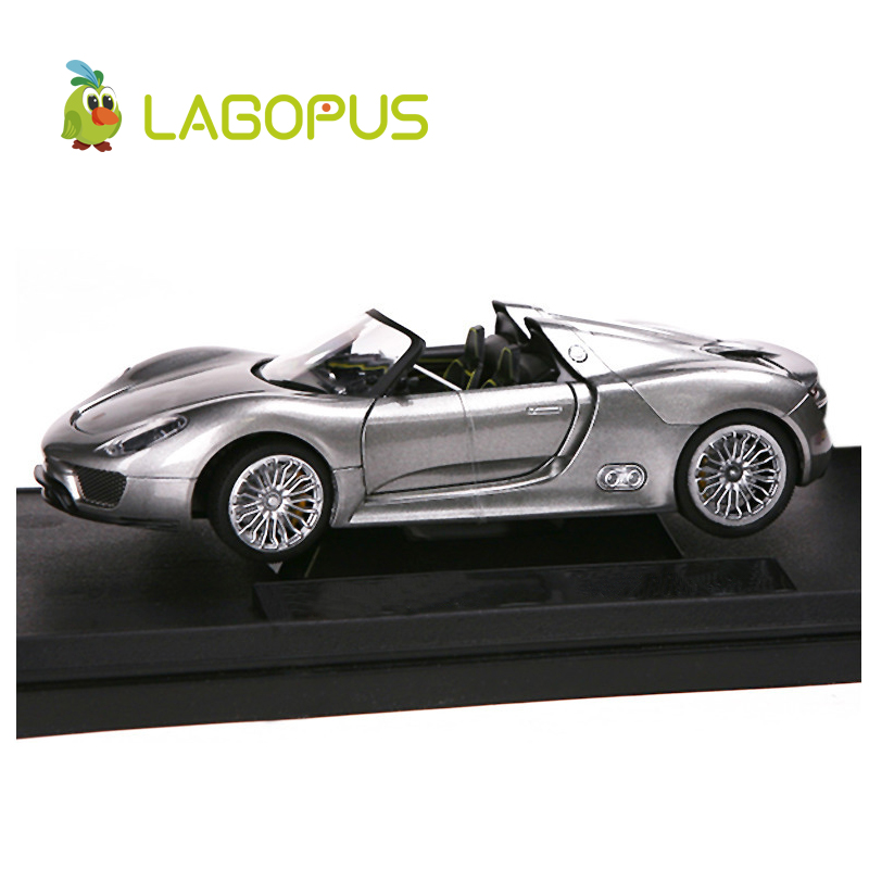 High Simulation Exquisite 1:24 Scale Car Toys Die-casts Metal Car Model Toy Collection Gift For Kids New