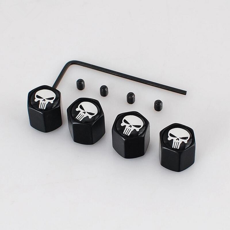 anti-theft-black-metal-skull-emblem-car-tire-valve-caps-tyre-stems-wheel-auto-accessories
