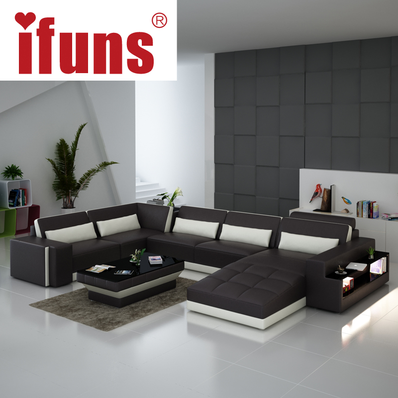Cheap Sofas Online: Online Get Cheap Real Leather Sofa -Aliexpress.com