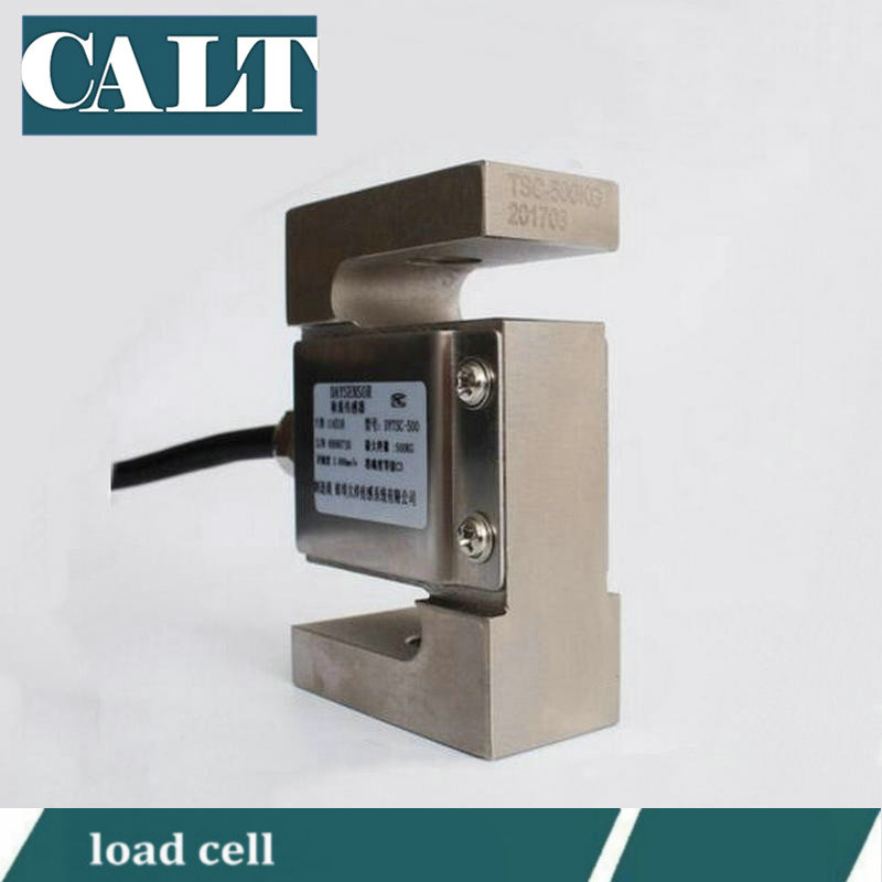CALT tension and compression sensor 2000kg 3ton 5 ton capacity replace METTLER TOLEDO TSC TSB load cell 1 x for mettler toledo 3600 english scale keyboard film for toledo 3600 3650 3680
