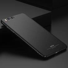 Xiaomi Mi Note 3 Case Original MSVII Xiaomi Mi Note 3 Cover Luxury Slim Full Protection Back Cover Case For Xiaomi mi note3 Case