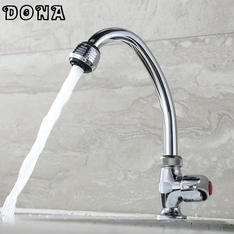 Brand new 2016 new arrival single cold water bathroom basin faucet, kitchen cold water faucet,torneira banheiro DONA1418