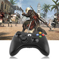 1 unid USB Wired Controller Gamepad joypad Para Microsoft para Xbox para 360 para PC de Windows $ Number de Color Negro Juego de Joystick controlador