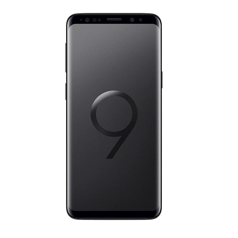 [Versión Española] Samsung Galaxy S9 de 5,8