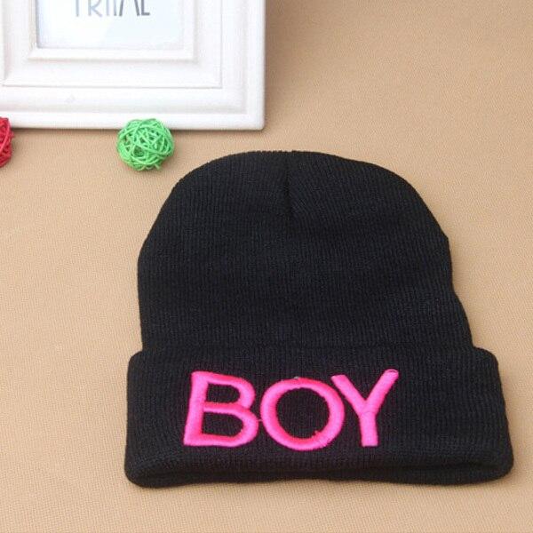 94c4ddbb86f Hot Sale Winter Warm Toddler Baby Girl Boy Woolen Skull Hats BOY Beanie  Caps Hats New-in Skullies   Beanies from Apparel Accessories on  Aliexpress.com ...