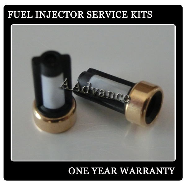 Fuel Injector Micro Filter ASNU03 GB 1 109 Universal Microfilters Inyectores 30 88