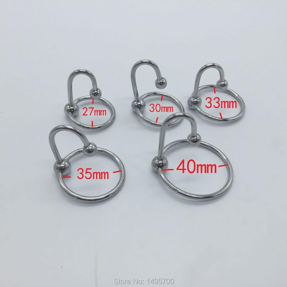 stainless steel cock ring,cockring lock fine taste delay male glans penis ring,male chastity device,penis sleeve,cock cage