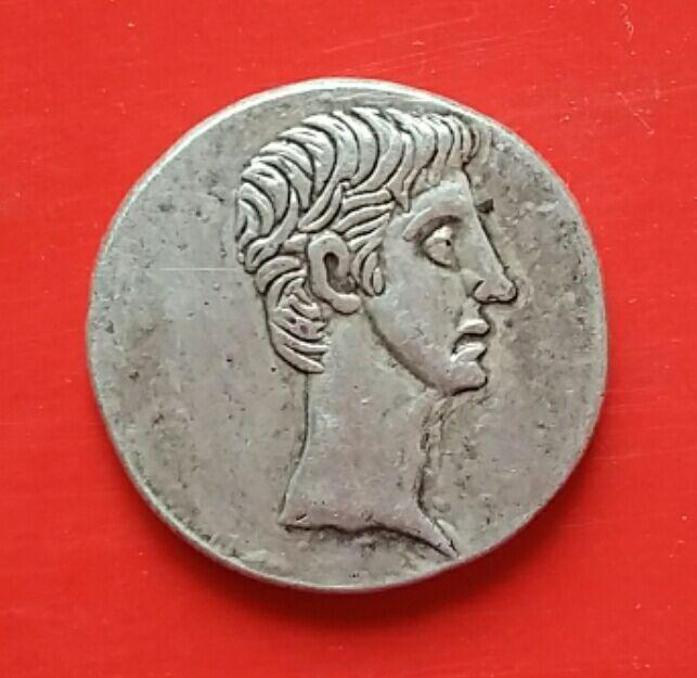 Resultado de imagem para moedas romanas antigas